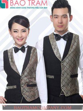 dong phuc nha hang khach san